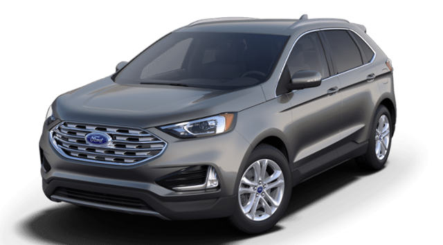 New 2019 Ford Edge SEL SUV 2FMPK3J97KBC74364 near San Francisco